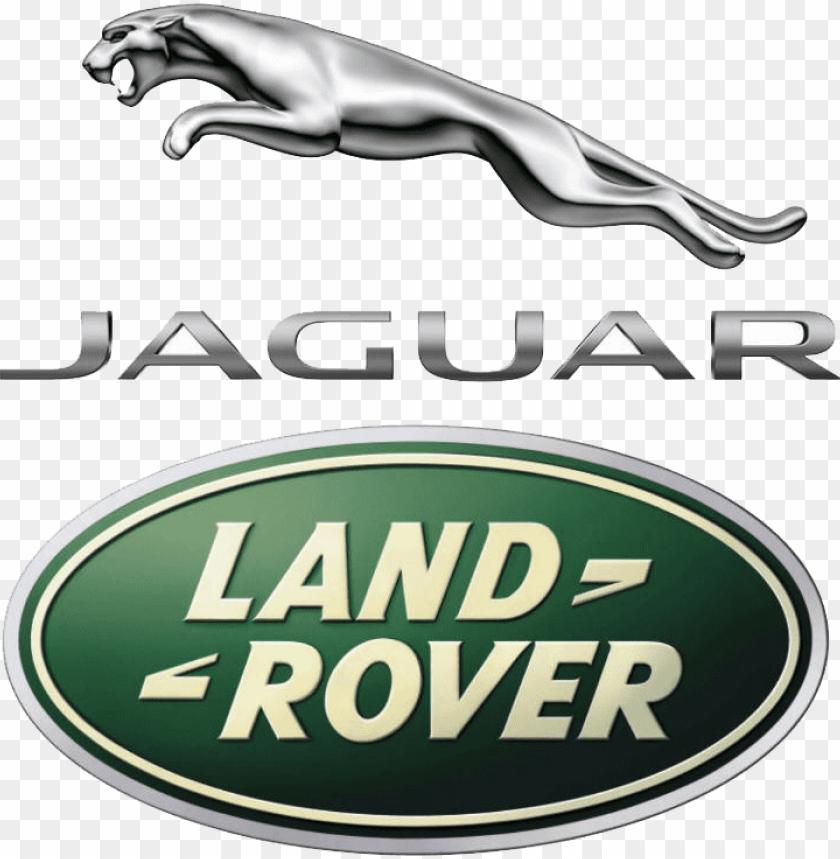 Jaguar Land Rover Sports Png Logo - Jaguar Land Rover Logo 2017 Pluspng.com  - Land Rover Logo PNG