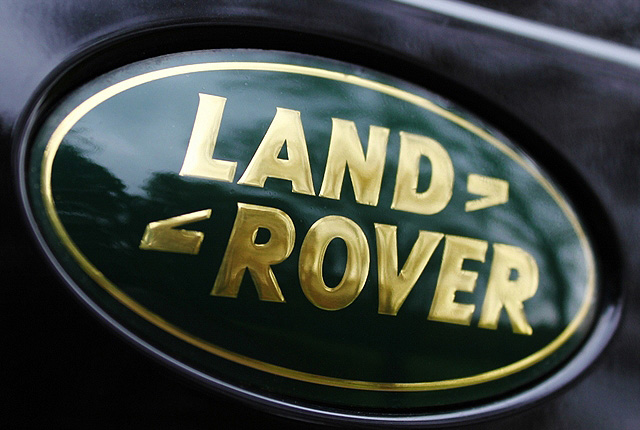 Land Rover Logo, Hd Png, Meaning, Information - Land Rover Logo PNG