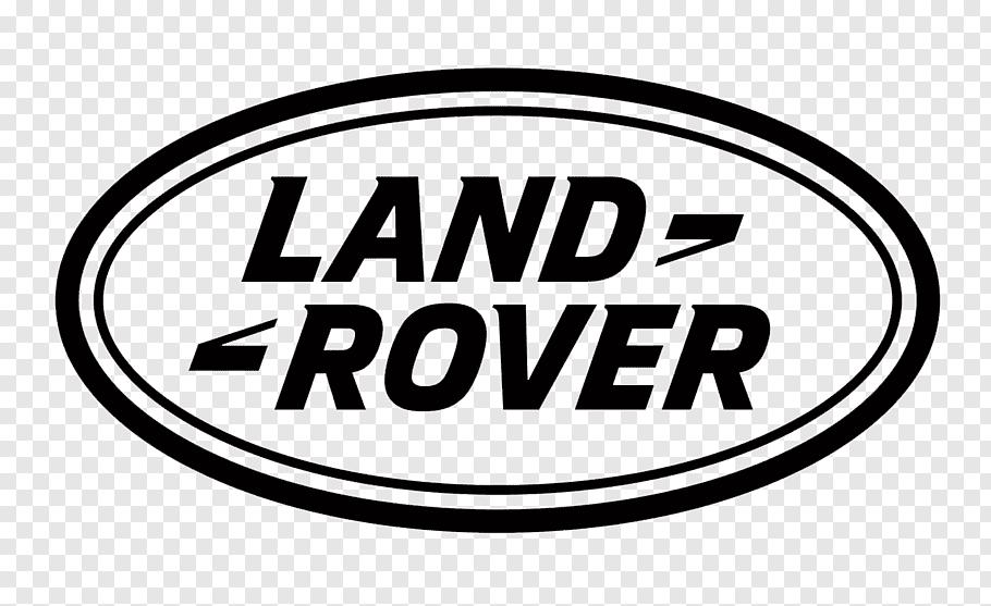 Land Rover Logo, Land Rover Defender Land Rover Discovery Range Pluspng.com  - Land Rover Logo PNG