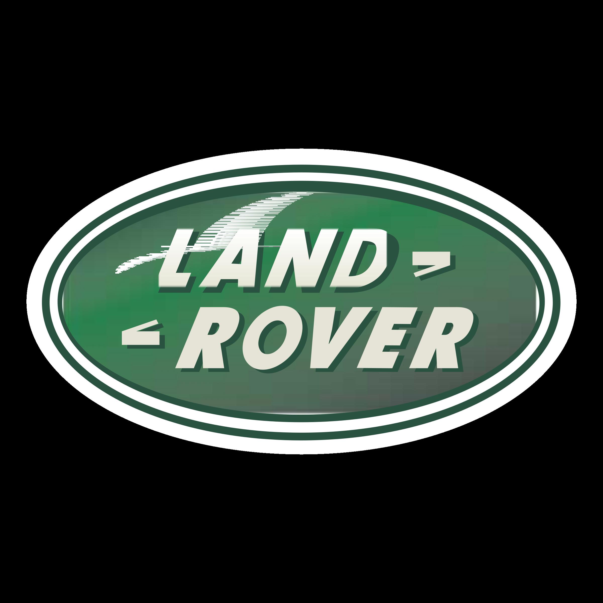 Land Rover Logo Png Transparent & Svg Vector - Pluspng Pluspng.com - Land Rover Logo PNG
