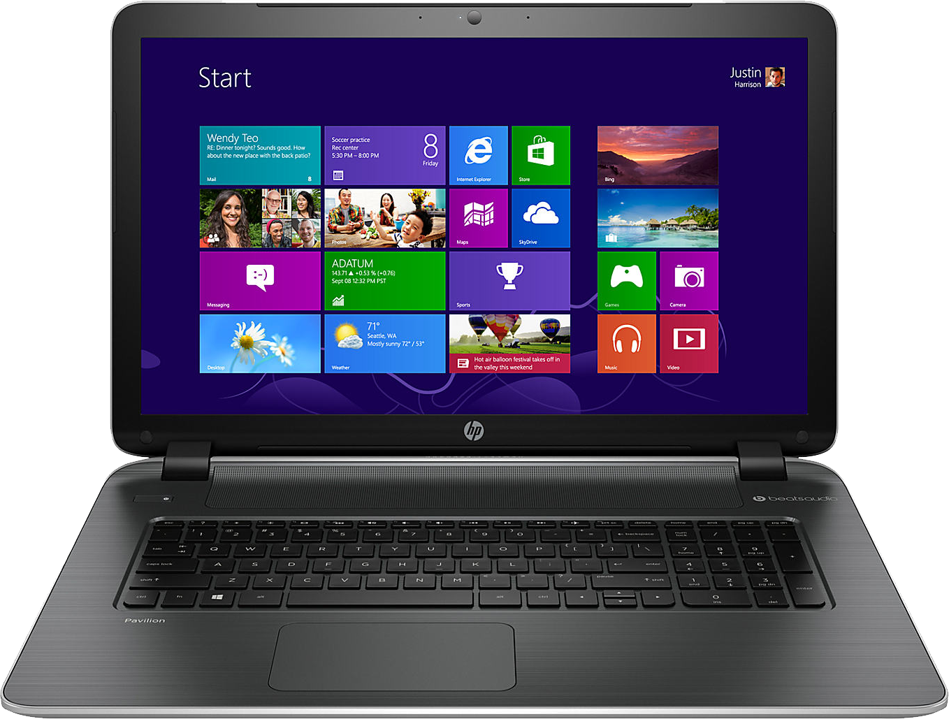 Laptop PNG HD Transparent Laptop HD PNG