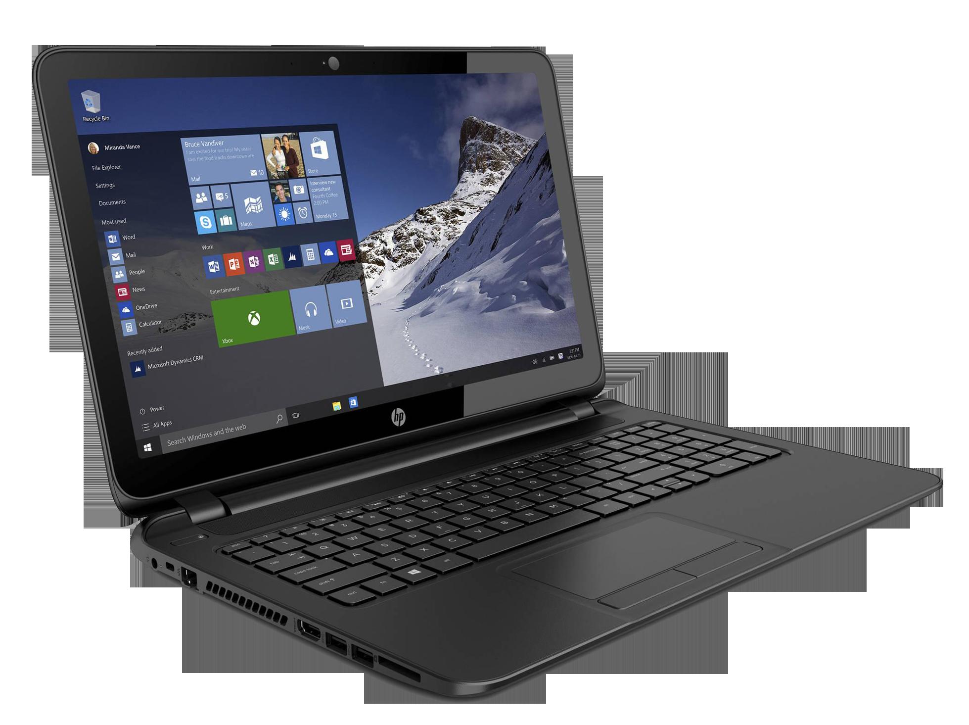 Laptop PNG - 8360