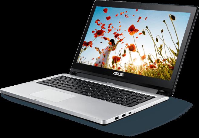Laptop PNG HD - 143658