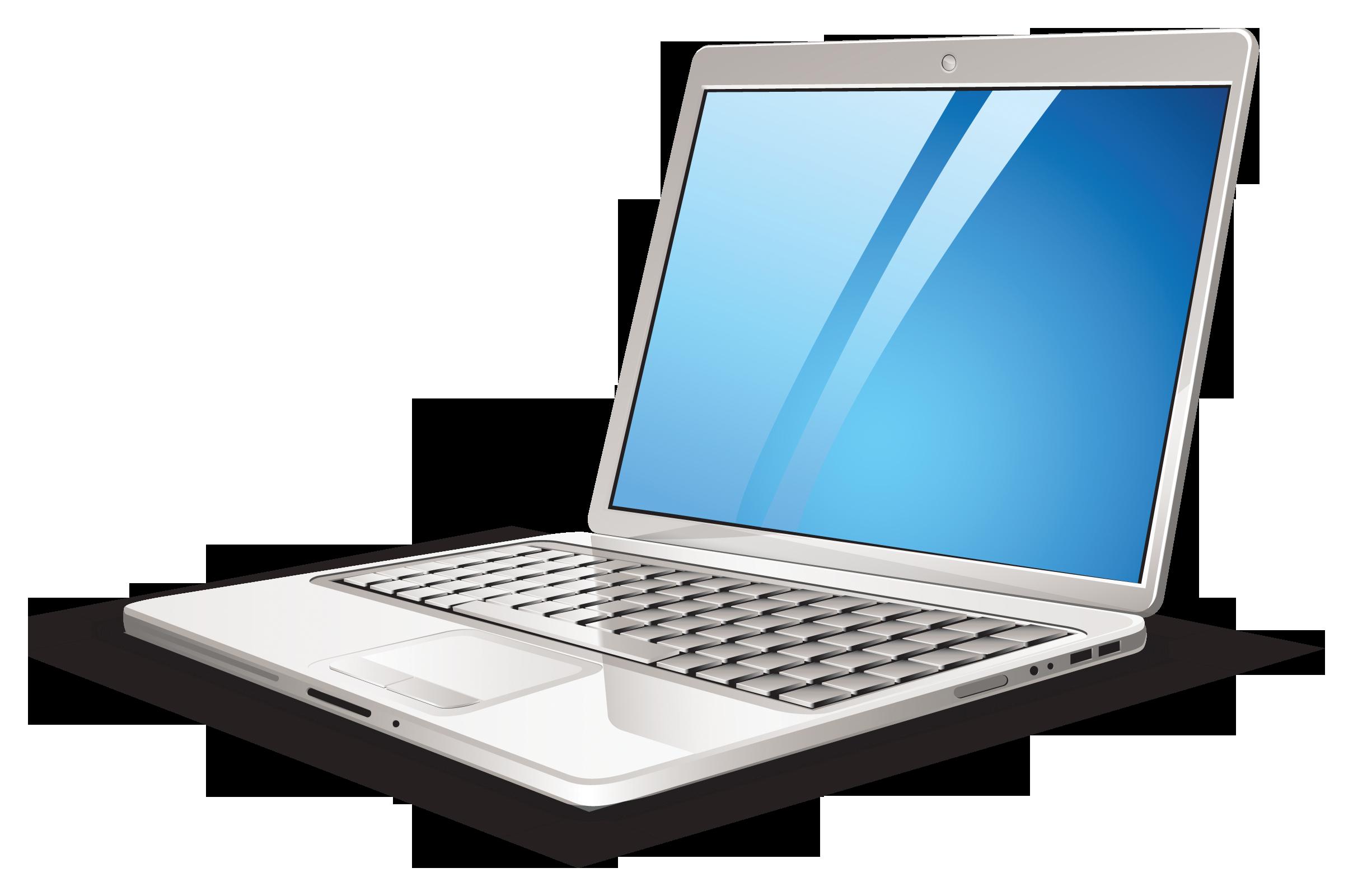 Laptop PNG HD - 143663