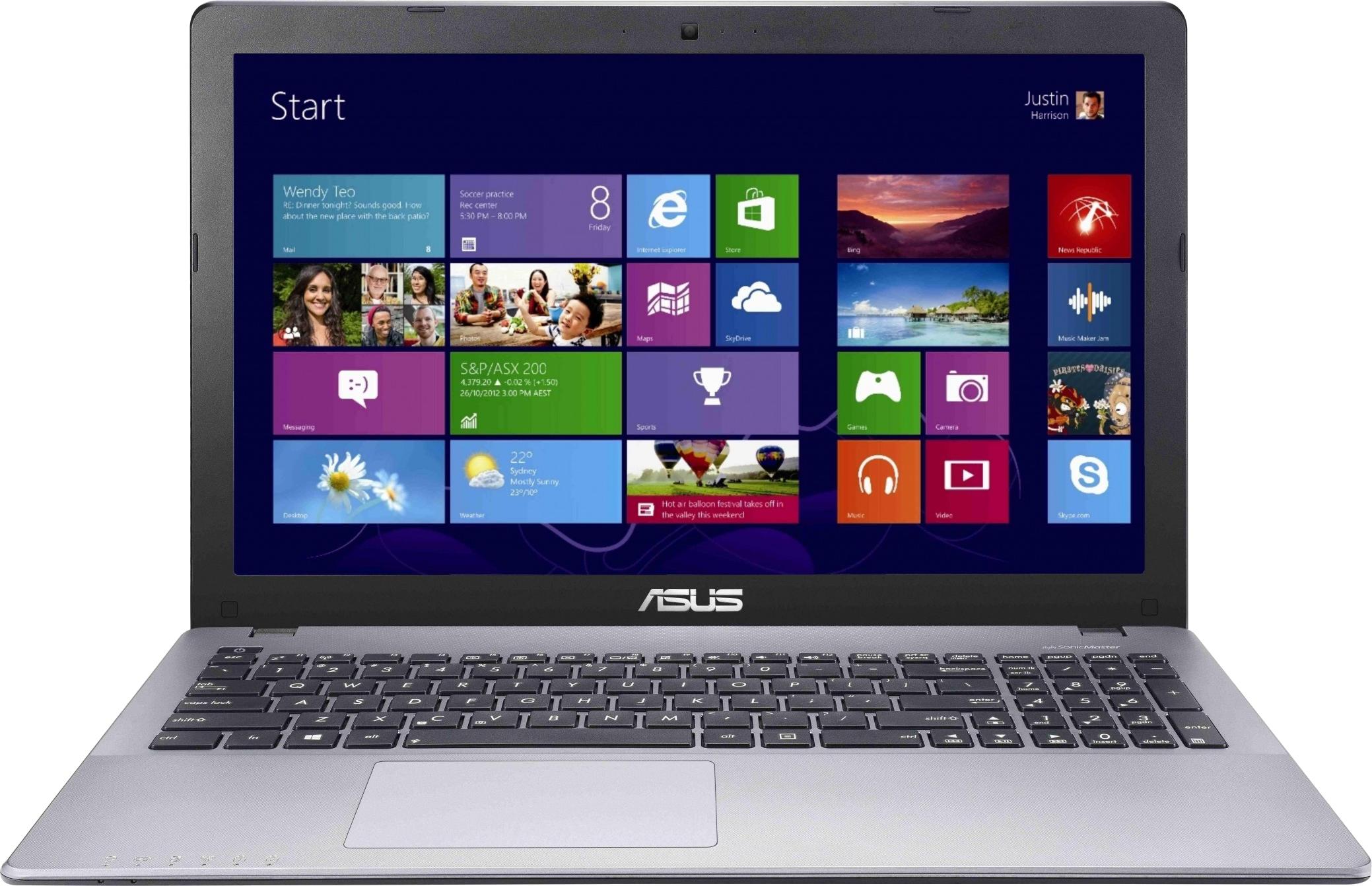 Laptop PNG HD - 143672