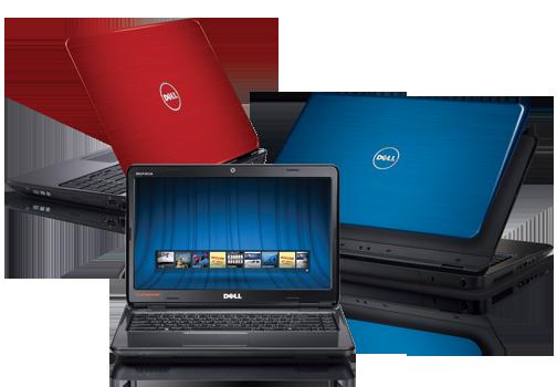 Laptop PNG HD - 143657