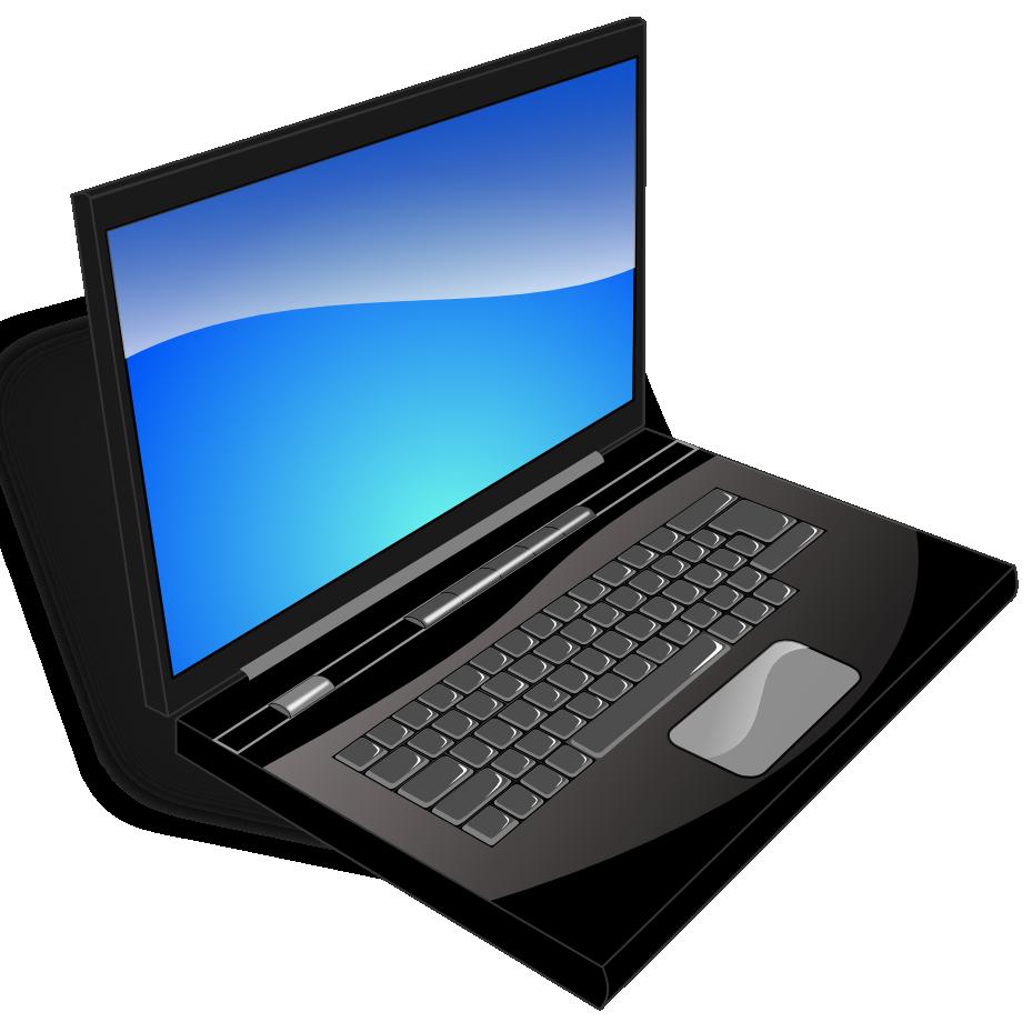 Laptop PNG HD - 143662