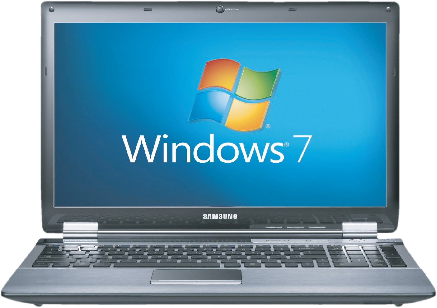 Laptop PNG HD - 143660