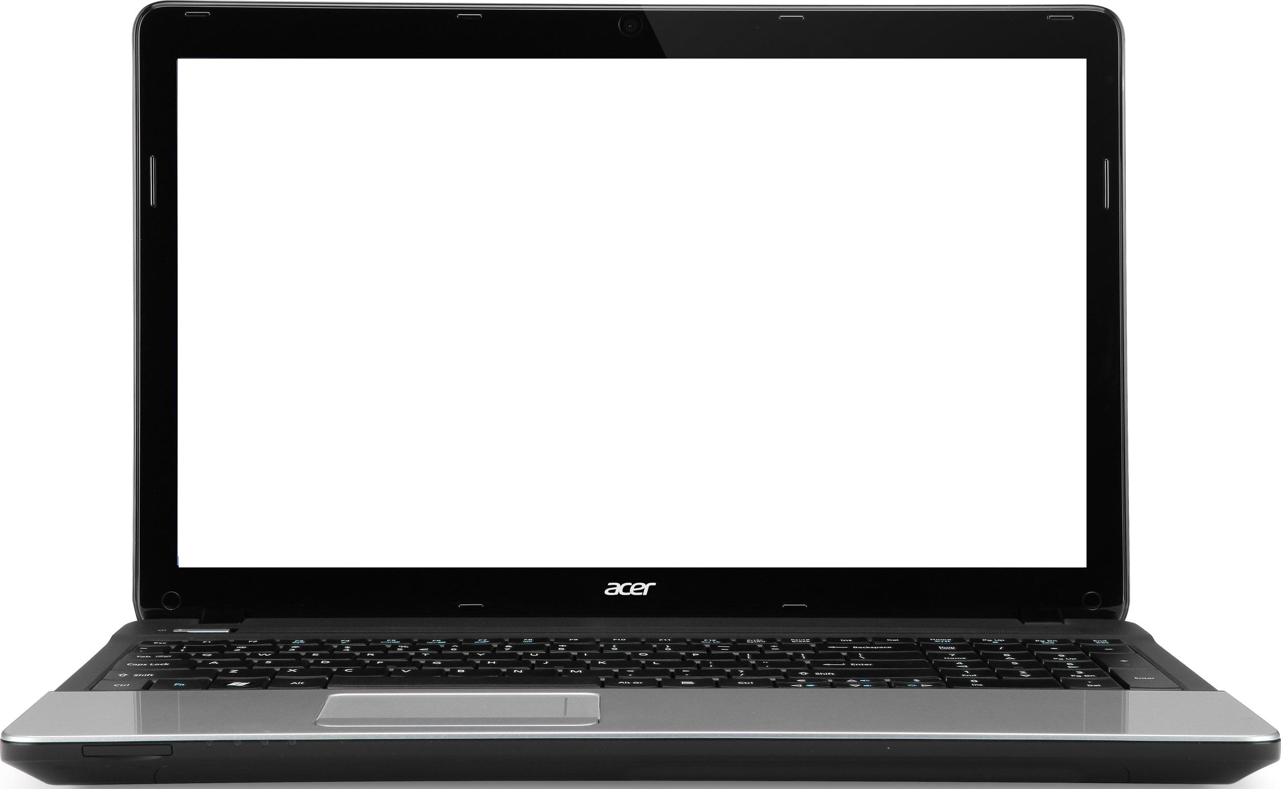 Laptop PNG HD - 143659