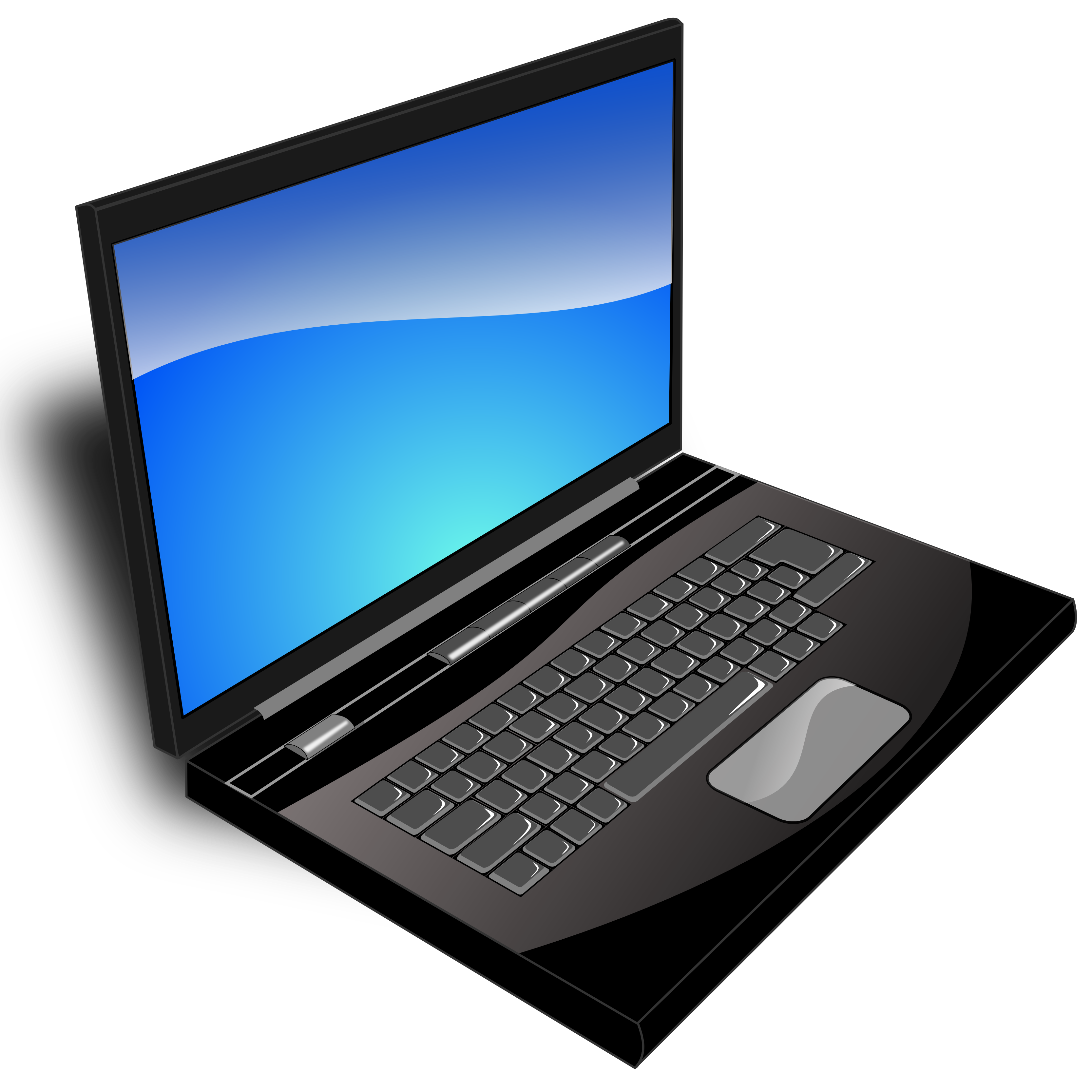 laptop png - Laptop PNG
