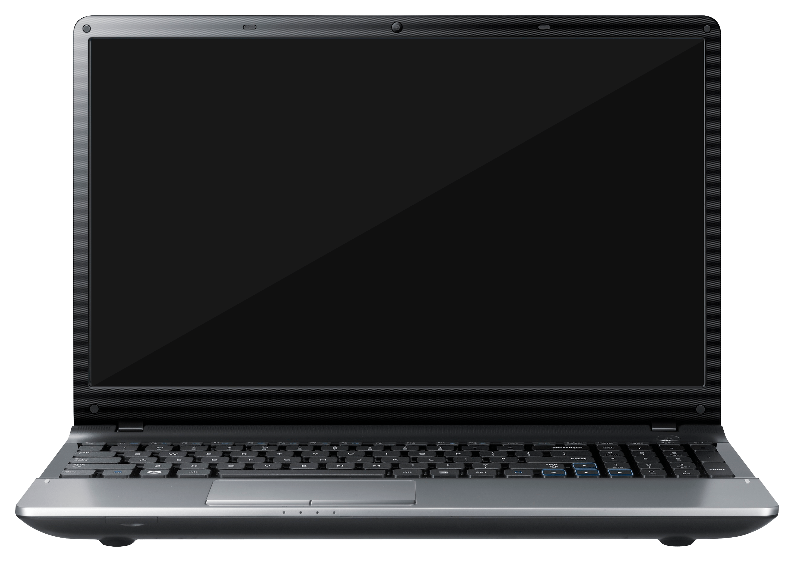 Laptop Notebook Png Image PNG Image - Laptop PNG