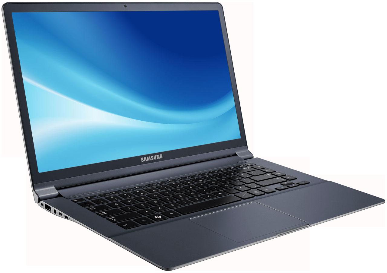 Laptop Png image #6750