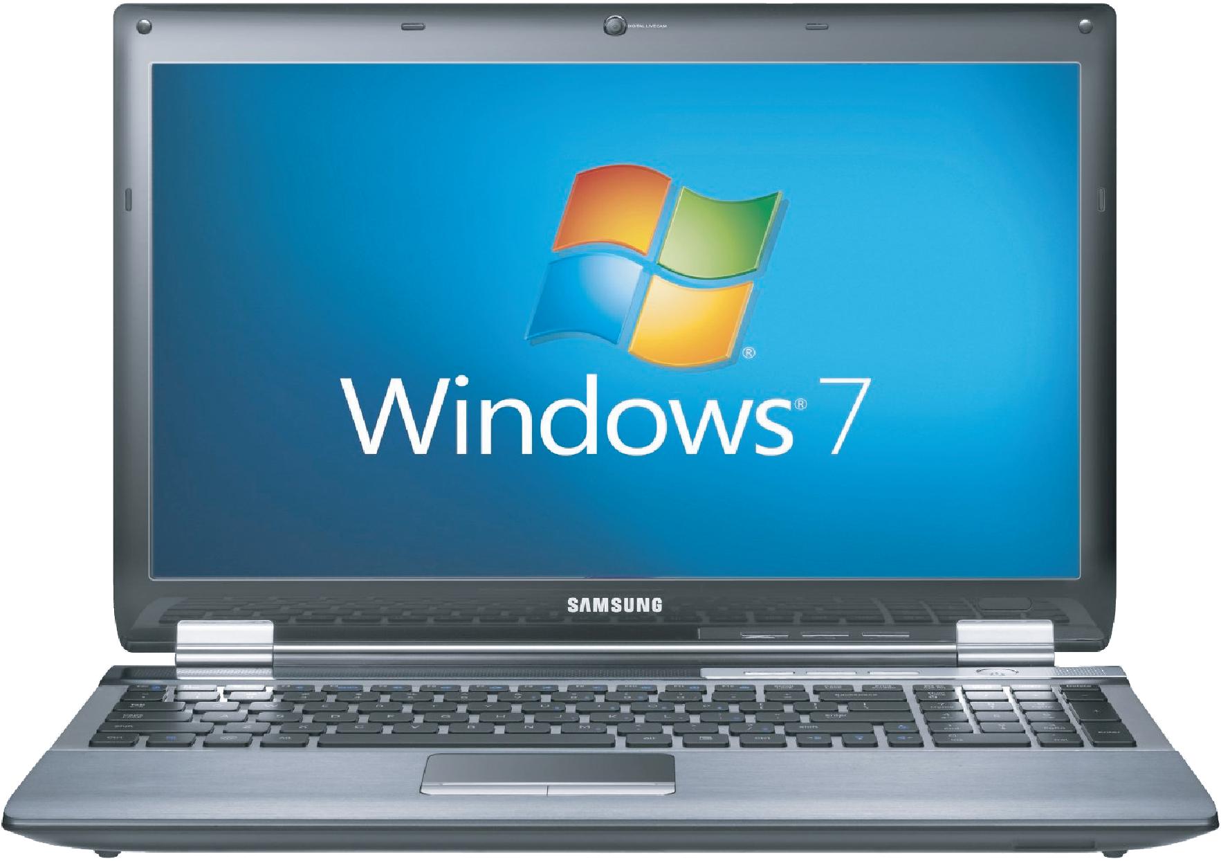Laptop PNG - 8362