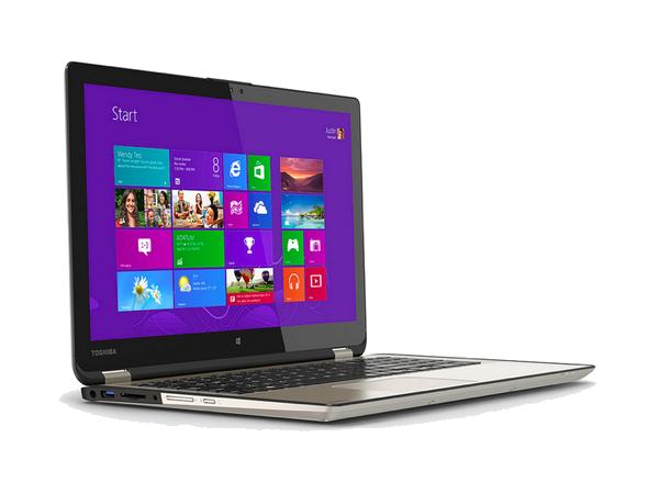 Toshiba Laptop PNG Photo - Laptop PNG