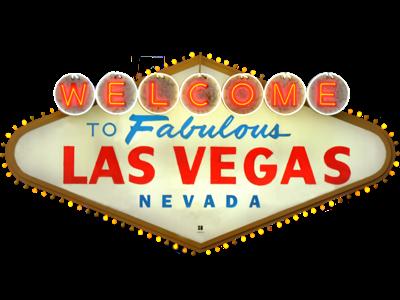 Las Vegas PNG - 12100