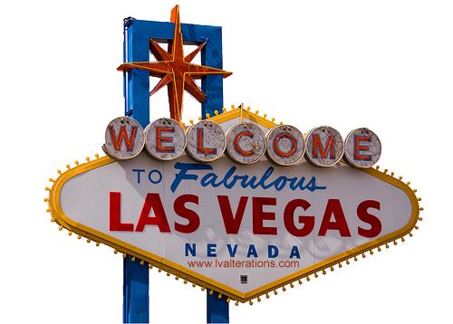 Las Vegas PNG - 12104