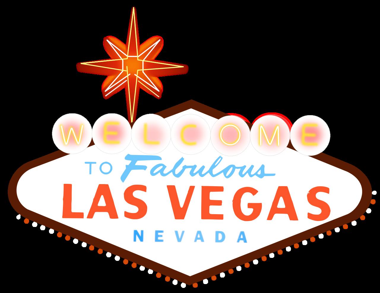Las Vegas PNG - 12109