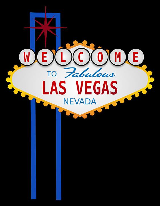 Las Vegas PNG - 12111