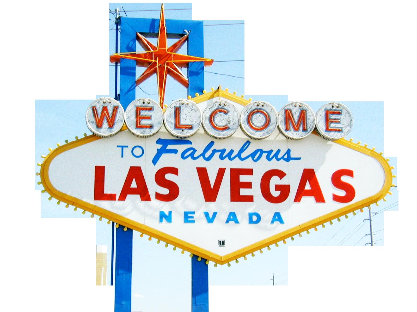 Las Vegas PNG - 12096