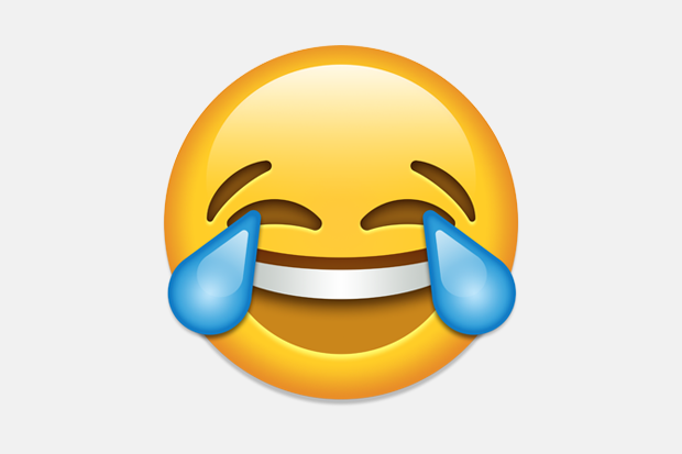 Laugh-cry emoji beats out u201crefugeeu201d for Oxford Dictionaryu0027s Word of the Year