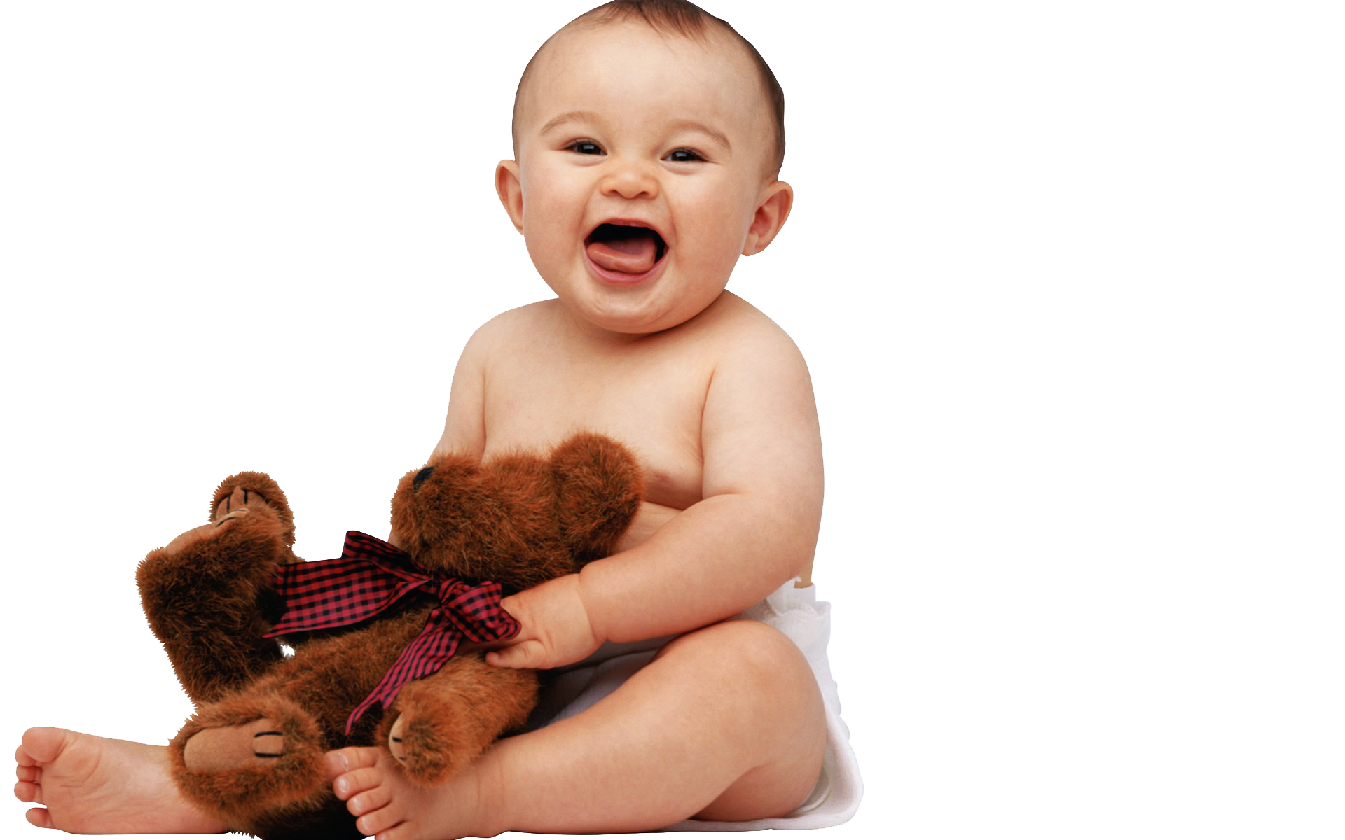 Baby PNG Transparent Image - Laughing PNG HD