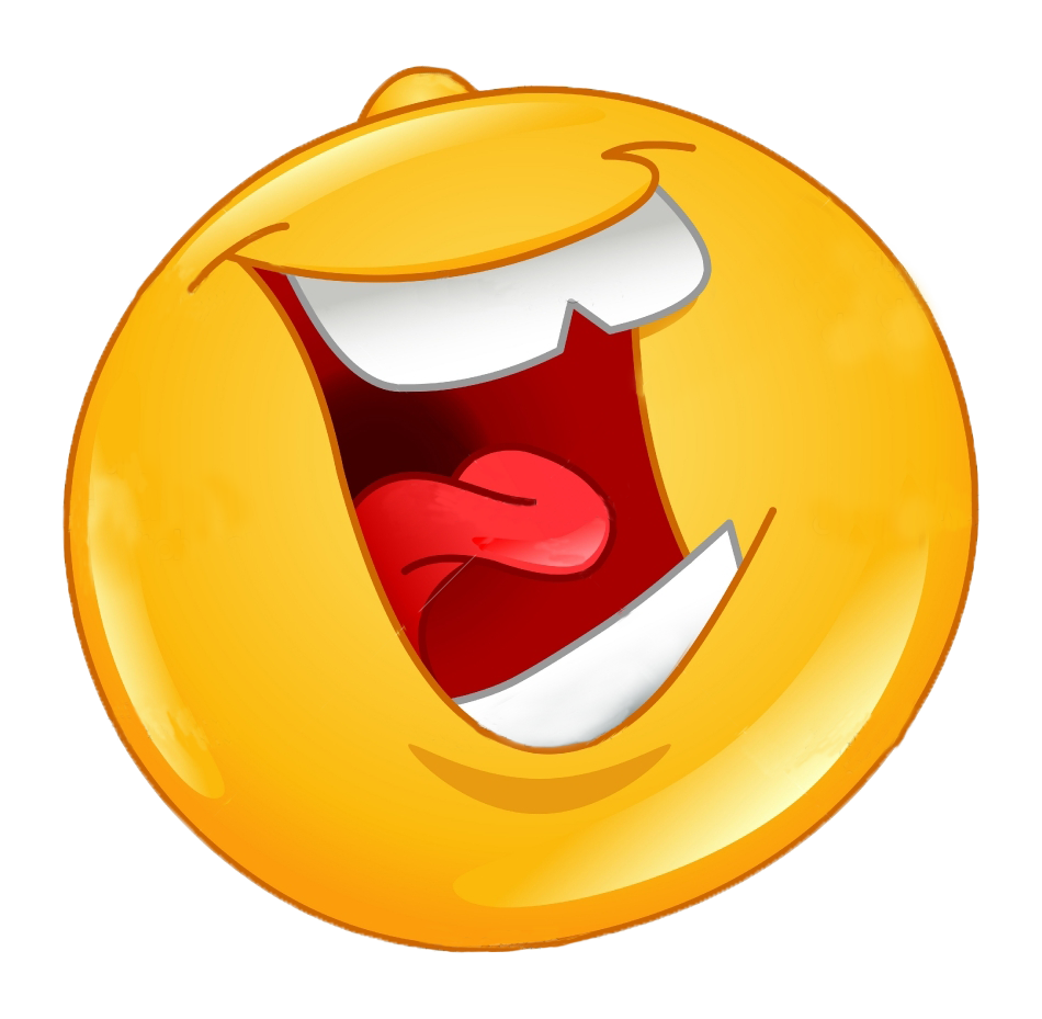 Images For Animated Emoticons For Sametime Lotus Notes - Laughing PNG HD