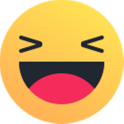 Laughing Reaction Emoji - Laughter PNG HD