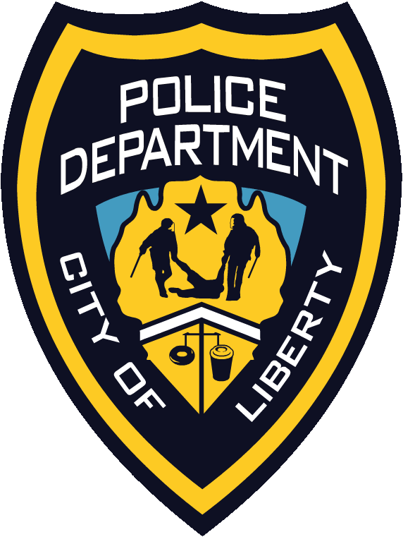 Liberty City Police Department - Law Enforcement PNG HD