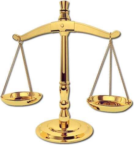 Law Scale PNG - 43250