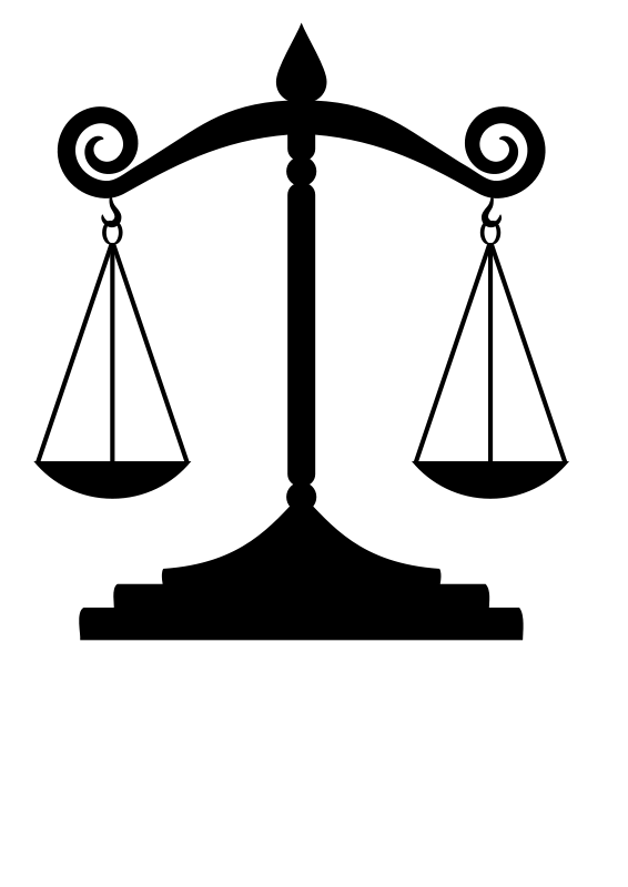 Law Scale PNG - 43253