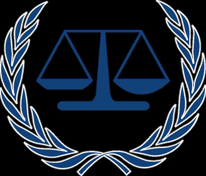 Scale, Justice, Judge, Court,