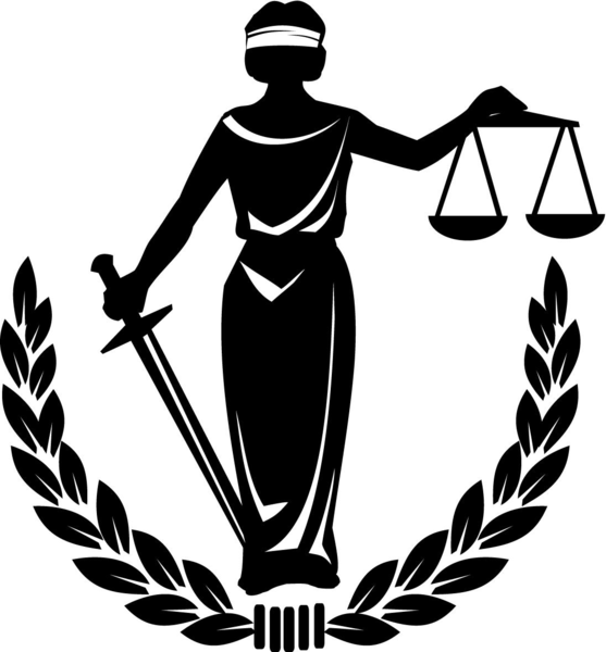 Cliparts Law #58104 - PNG Lawyer Symbols - Lawyer PNG HD
