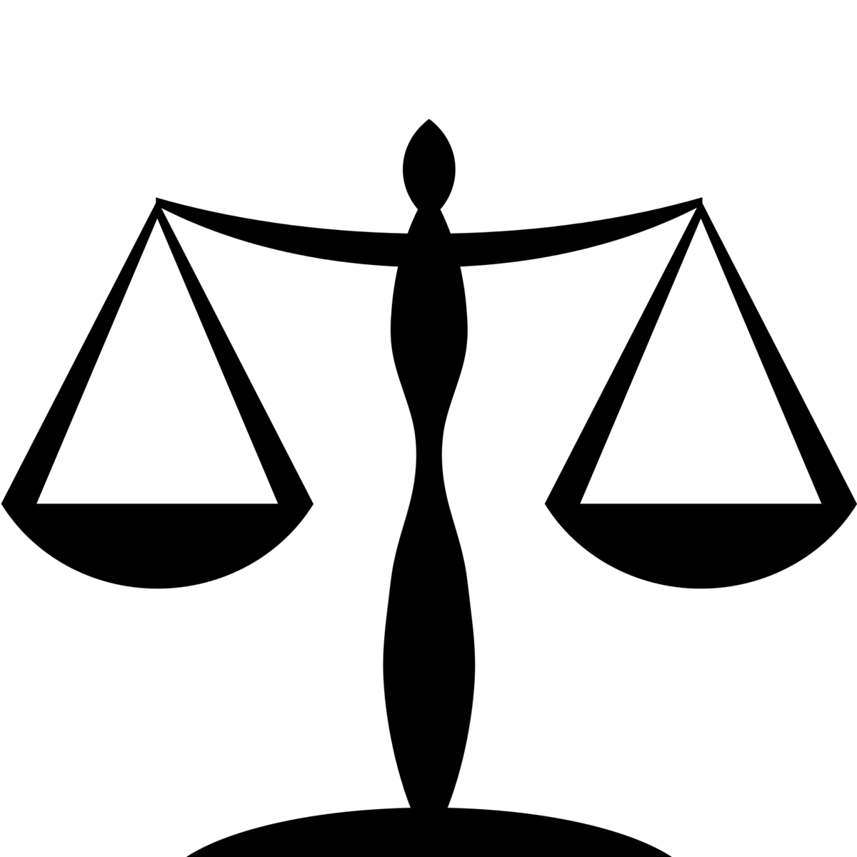 Law Scale PNG - Lawyer PNG HD