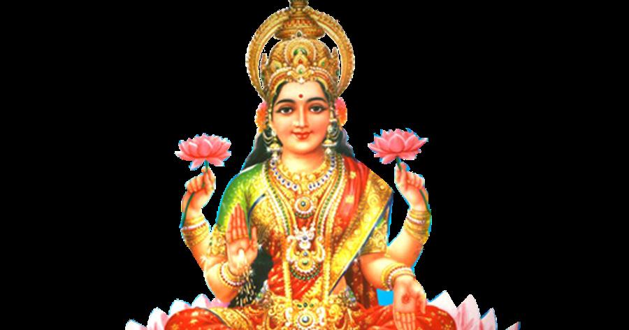 Laxmi Devi PNG-PlusPNG.com-900 - Laxmi Devi PNG