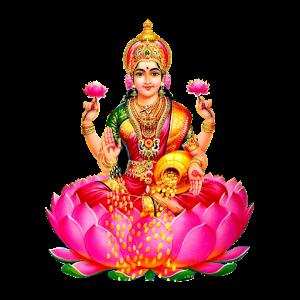 Laxmi Devi PNG - 43226