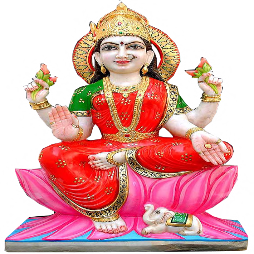 Download PNG image - Lakshmi Png - Laxmi Devi PNG