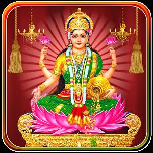 Lakshmi Live Wallpaper - Laxmi Devi PNG