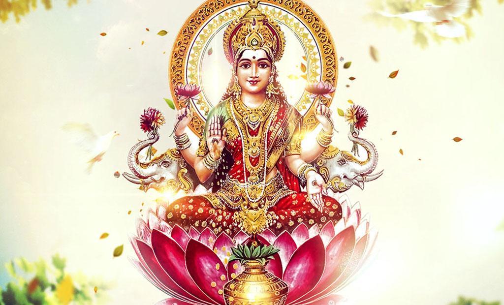 Laxmi Devi PNG - 43239