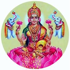 Laxmi Devi PNG - 43234