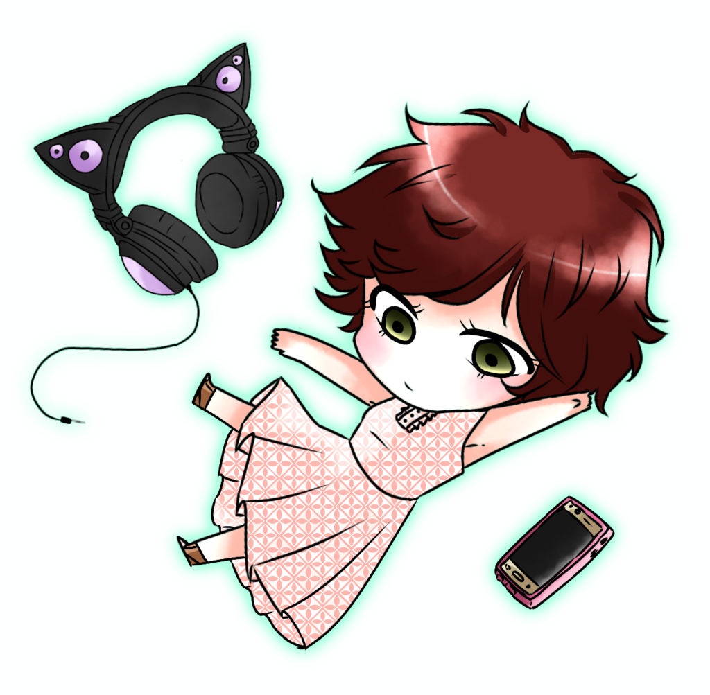 Lazy Girl PNG - 44380