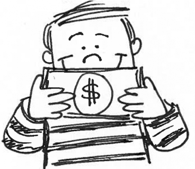 Your Allowance System Makes Your Kid Lazy, Unmotivated And Bad At Managing  Money - Lazy Kid PNG