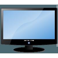 Monitor PNG - 1520