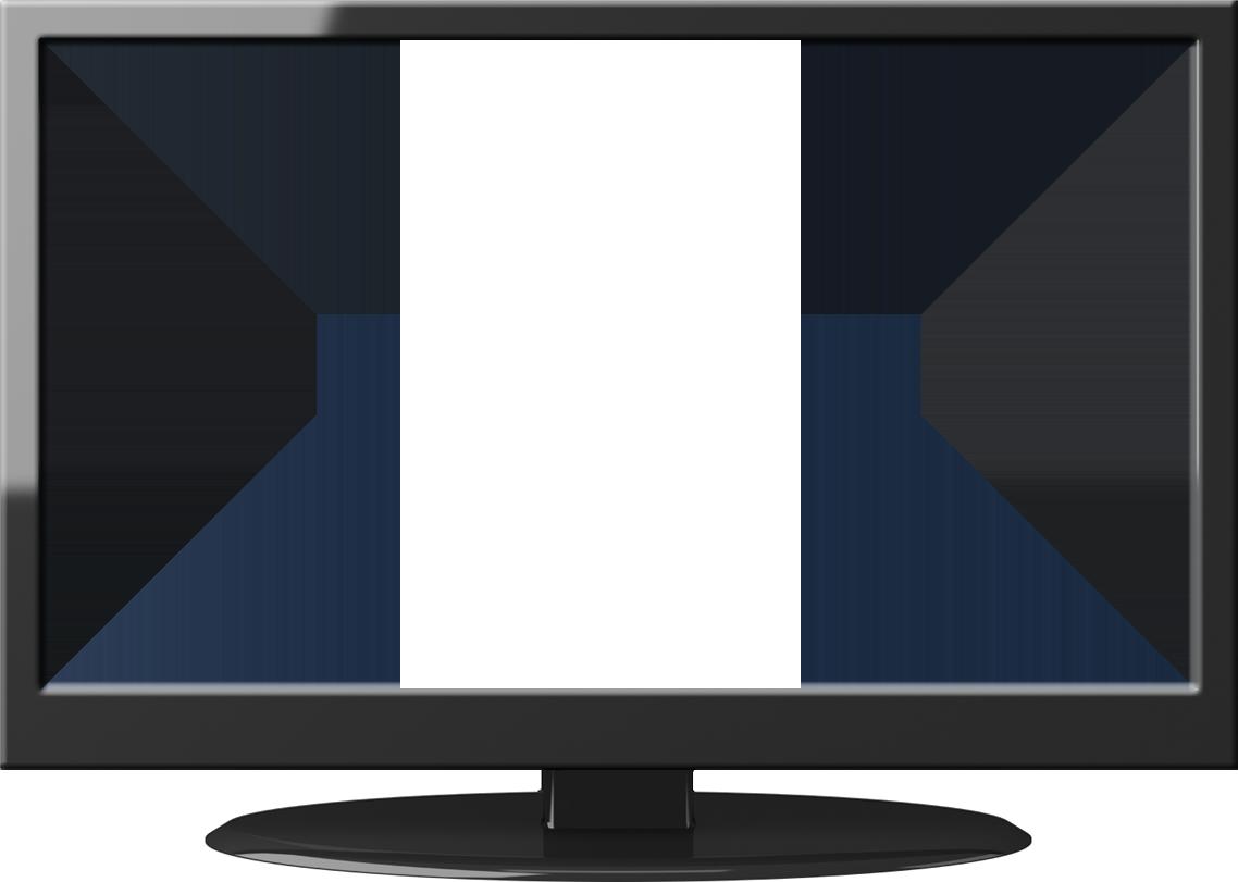 Lcd Monitor PNG - 68202