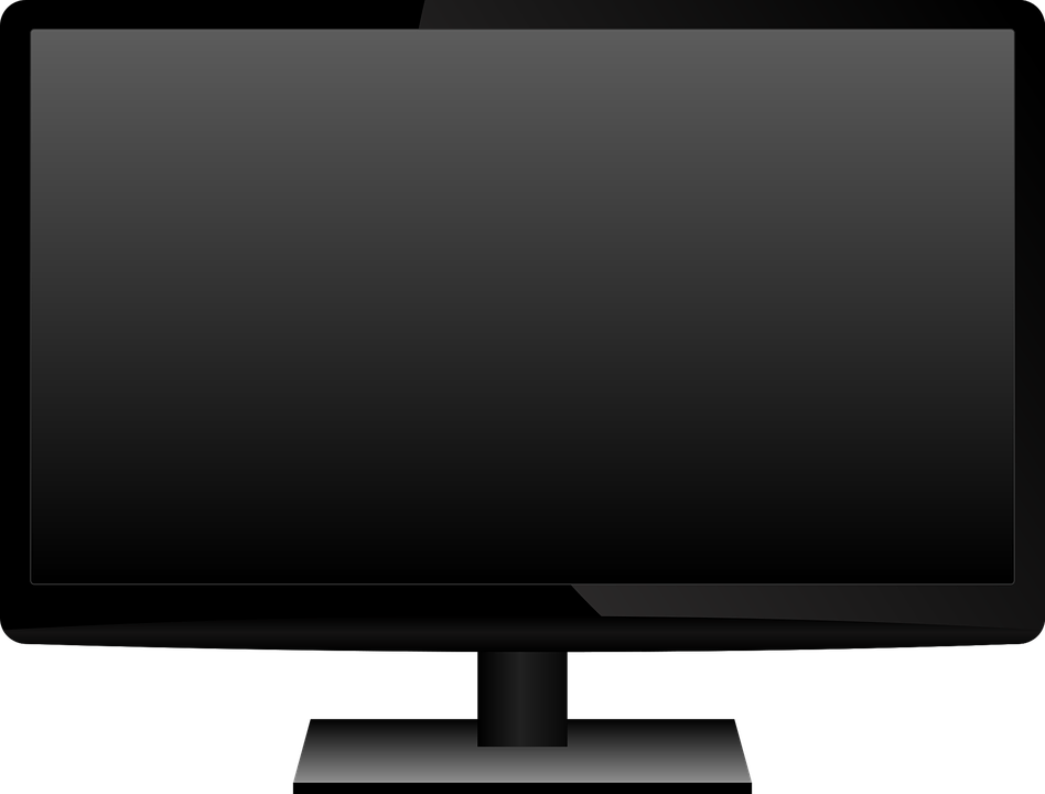 Lcd Monitor PNG - 68204