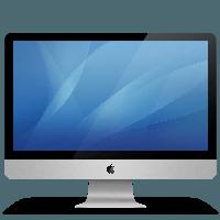 Lcd Monitor PNG - 68203