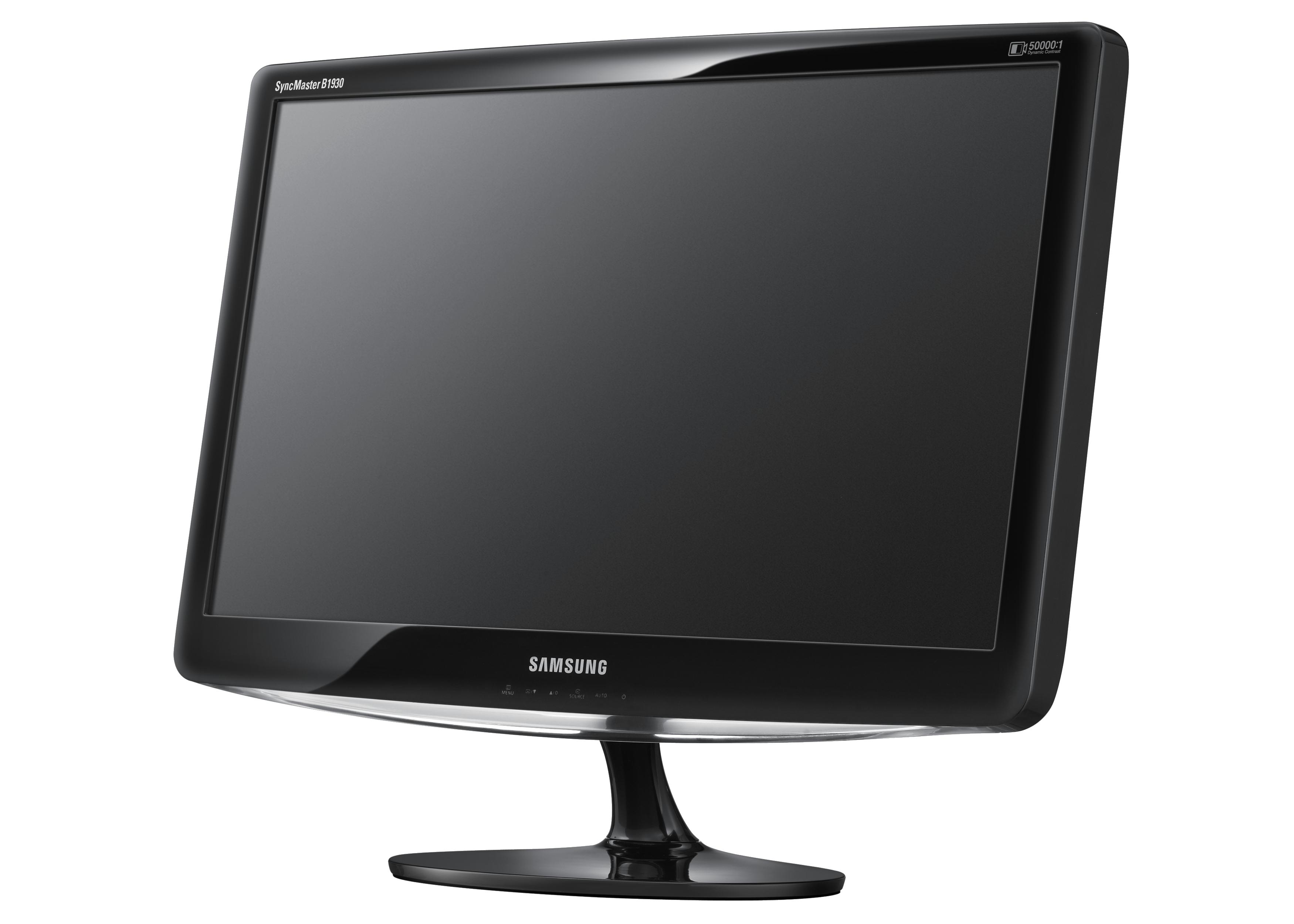 Lcd Monitor PNG - 68200