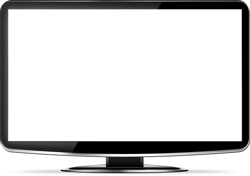 Lcd Monitor PNG - 68198