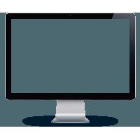 Lcd Monitor PNG - 68207