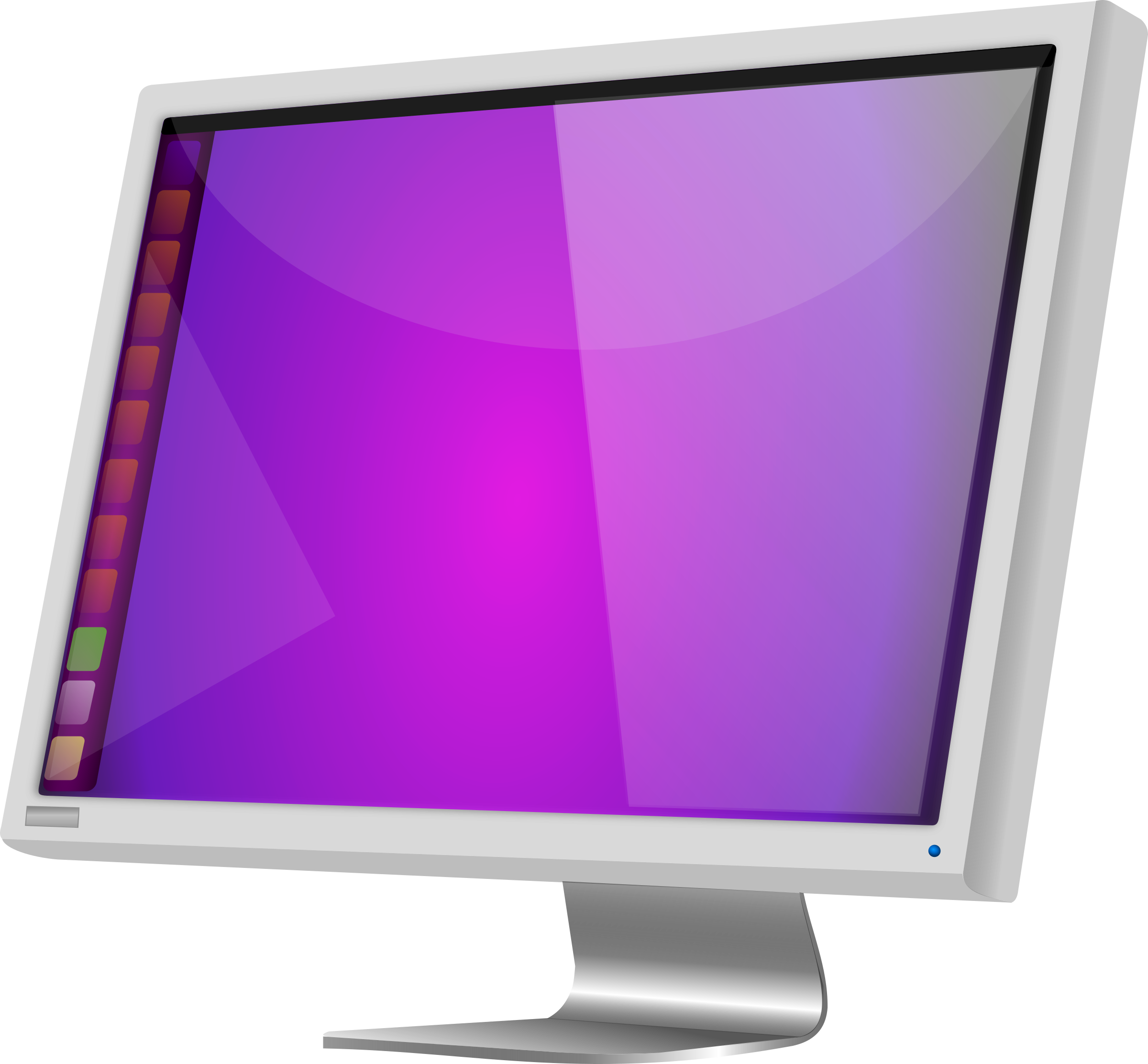 Lcd PNG - 45892