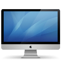 Monitor Apple Lcd Png Image PNG Image - Lcd PNG